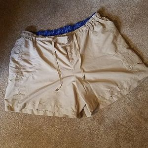 3x lightweight cargo shorts XXXL JMS